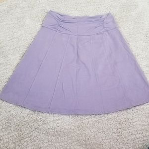 Athleta Bodega Skirt Dusty Purple Size XSP
